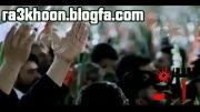 آهنگ مهمان امام رضا(ع)-امید معنوی