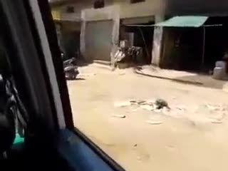 دستگیری سازنده خفه کن اسلحه برای تروریست ها در بغداد