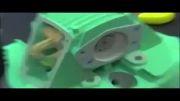 پرینترهای سه بعدی چطور کار می کنند؟