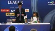 قرعهکشی یک چهارم لیگ قهرمانان آسیا ۲۰۱۳