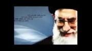 نماهنگ فارسی از سامی یوسف با تصاویر رهبر