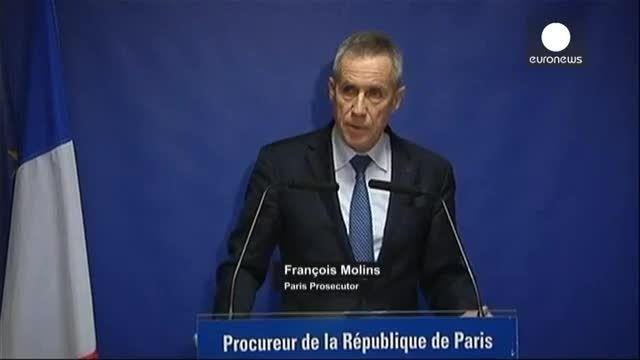 دادستان کل پاریس جزئیات حملات مرگبار پاریس را تشریح کرد