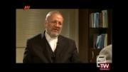 سنگالیزاسیون و انتقاد احمدی نژاد از وزارت امور خارجه