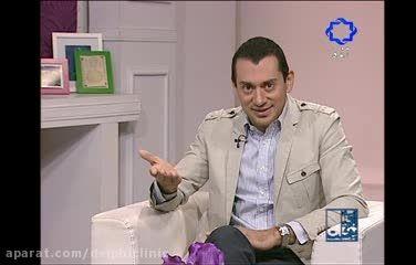 دکتر علی بابایی زاد - برنامه اردیبهشت - ۲