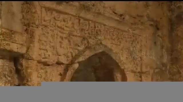 درهای تنها مسجد سنگی دنیا دوباره به روی مردم باز می شود