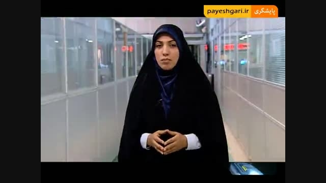انتشار عکس های ماهواره ای در شبکه های مجازی و واکنش مدی
