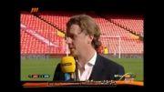 نحوه اجرای حق پخش تلویزیونی فوتبال در سایر کشورها