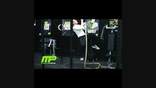قدرتی کردن ماهیچه شکم - www.musclesinfo.com 1
