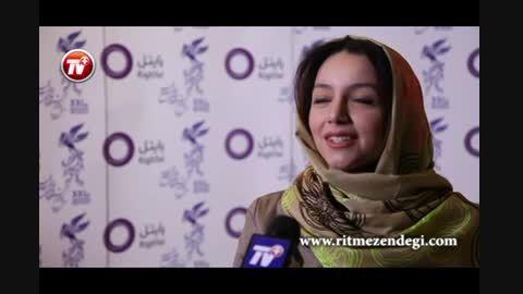 رونمایی از «طعم شیرین خیال» کمال تبریزی و شهاب حسینی