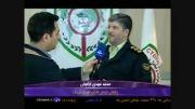 دستگیری کلاهبردار بزرگ اینترنتی پایتخت