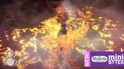 مسابقه آخر در جادوگران محله ویورلی