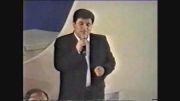 ترکی مجلسی:آهنگ زیبای پیمان تبریزی