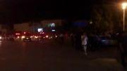 جشن روحانی در کرمان