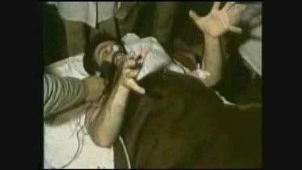 مستند شناسایی؛ زندگی جانبازان در بیمارستان ساسان تهران