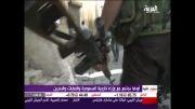 مبارزه با داعش همزمان با تجهیز و آموزش تروریست ها