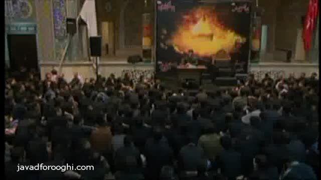 عمر از دیدگاه قرآن - خیانتکار رستگار نخواهد شد