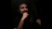 پیام تصویری محمدعلیزاده در ارتباط با اینستاگرام شخصی اش