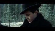 پایان فیلم کشتن جسی جیمز به دست رابرت فورد بزدل