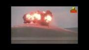 جنگنده های ائتلاف روز خونینی برای داعشی ها رقم زدند