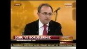 مولانا بحث در مورد قومیت مولانا در ترکیه