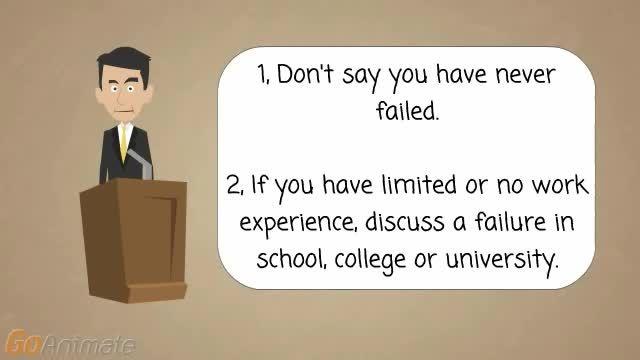 بزرگترین شکست ها چه هستند و از آنها چه چیز یاد میگیرید؟