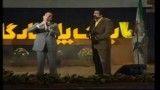 شوخی خنده دار جواد یحیوی و حسن ریوندی