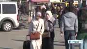 استقبال مردم ترکیه از حجاب