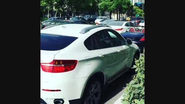 میتینگ خودروهای لوکس(تهران)RICH_KDS_TEHRAN