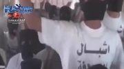 مغزشویی کودکان کم سن و سال توسط داعش خوک صفت