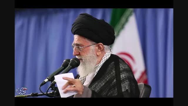 نهضت بیداری اسلامی سرکوب  شدنی نیست