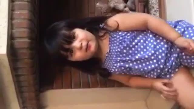 یک دختر دارم شاه نداره $ محمود تبار