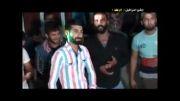 آهنگ شکارچی جان امون هاده - محمد عزیزی
