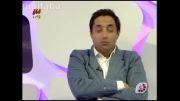گلخانه و امیر حسین رستمی-پارت1