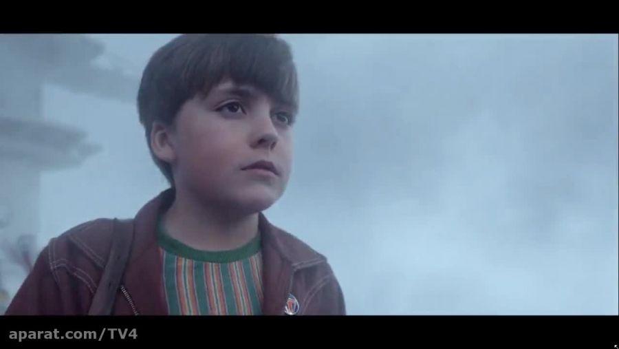 فیلم سینمایی(TOMORROW LAND)زیرنویس فارسی پارت2