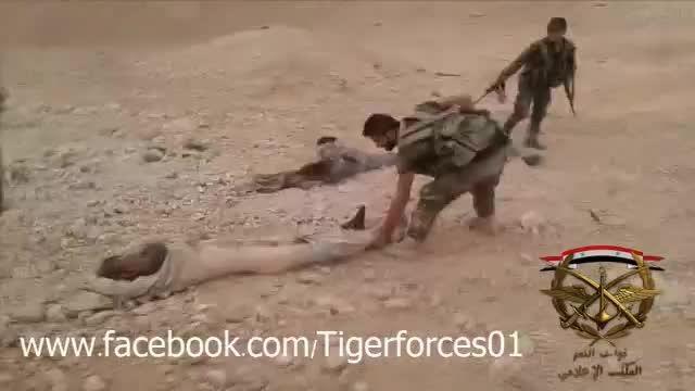 عاقبت سلفی(574)سوریه-عراق-داعش
