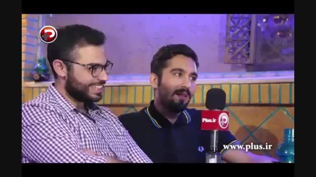 امیر دیوا: تتلو از نظر بعضی مسئولان مجاز است، از نظر بر