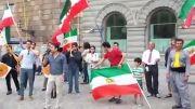 پان ایرانیستها در سوئد