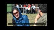 گفتگو با دختر نابغه ایرانی مقیم سوئیس