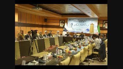 شورای راهبردی فرهنگی،اجتماعی و شورای روسااستان گلستان
