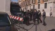 انگیزه مهاجم رم از تیراندازی چه بود؟