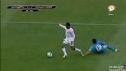 الشباب عربستان 1 - 0 تراکتورسازی تبریز ایران