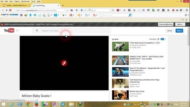 دانلود فیلم از یوتیوب با گوشی و کامپیوتر