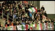 مقدماتی جام جهانی ایتالیا 2- دانمارک 2