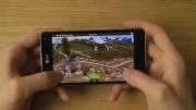 ویدئویی از بازی ماشین سواری Offroad Legends اندروید