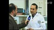 اختراع بتن مسلح بدون میلگرد «ایرانی»