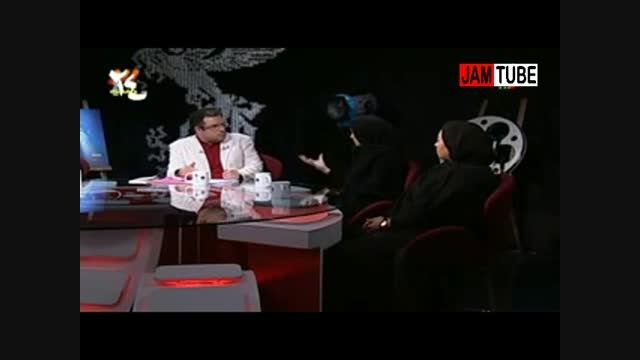 صحبت های جالب بازیگر زن سینمای ایران درباره ماهواره