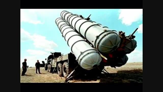مذاکره مسکو و تهران در مورد تجهیز ایران به سامانه S-300
