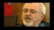 دوستان آمریکایی آقای ظریف چه کسانی هستند؟