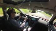 خودروی مفهومی اینفینیتی Q50
