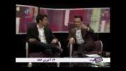 گفتگو با حسین سهیلی زداه،شاهرخ استخری و سیاوش خیرابی